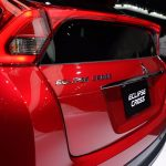 Eclipse Cross versi Japan Domestic Market