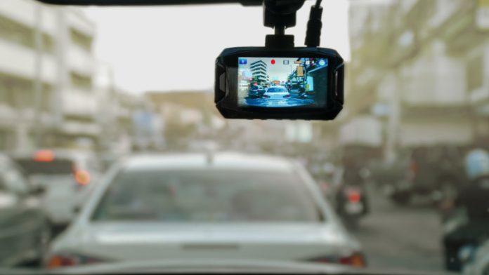 kamera dashboard