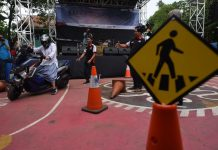 Pertamina tips aman berkendara