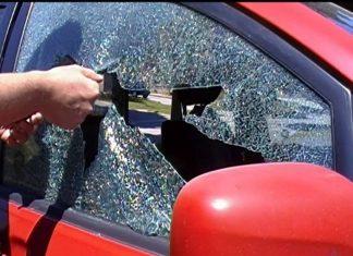 tips terhindar dari pencurian pecah kaca