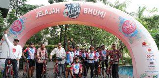 festival Jaga Bhumi