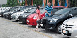 beli mobil bekas untuk mudik