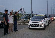 picanto club indonesia