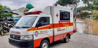 SCRC evakuasi korban banjir Jakarta
