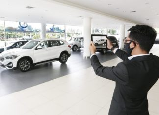 Dealer virtual bmw