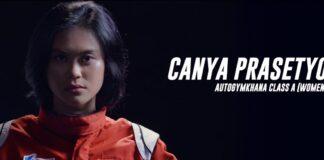 Pembalap baru honda racing indonesia