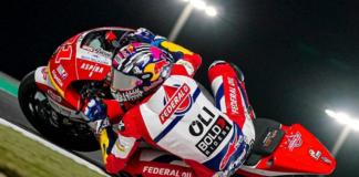 Federal gresini moto2 balap