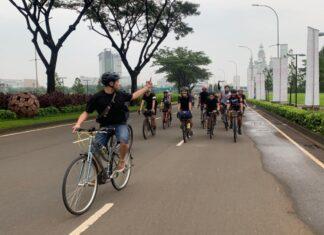 tilang sepeda