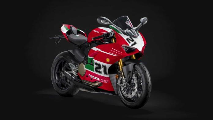 Ducati Troy Bayliss