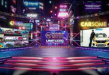 imx virtual stage pekanbaru