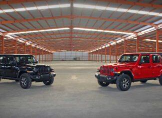 jeep wrangler jeep gladiator