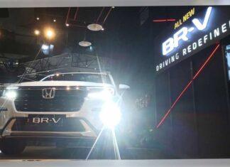 Pemesan All New Honda BR-V tembus hampir 1.000 unit