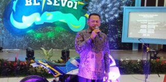 Bambang Soesatyo berharap harga motor listrik di bawah Rp 15 jutaan