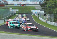 Jawara Honda Racing Simulator Championship 2021